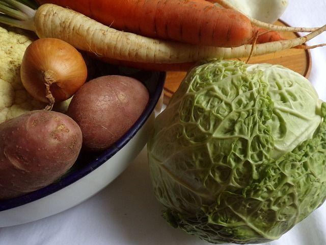 Krumpli vitamin